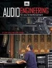 Hal Leonard 00650509 JBL Audio Engineering for Sound Reinforcement