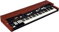 73-Key Electronic Keyboard