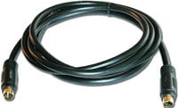 Kramer C-SM/SM-35  4-Pin S-Video Male to Male Cable, 35 ft. C-SM/SM-35