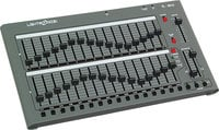 32 Channel / 16 Scene Lighting Console