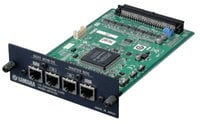 16-Channel EtherSound� MADI Network I/O Expansion Card for MY16-ES64 & MY16-MD64