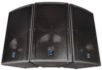 "Yorkville U15B 15"" Speaker, 800 Watt, 4 Ohms, Black Ultrathane Finish"