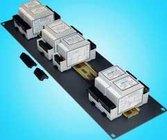 Jensen Transformers DIN-2LI DIN Rail 2-Channel Line Input Module (10k to 10k, 1:1)