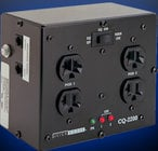 Dual-Sequenced 20 Amp Power Distribution System