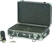Listen Technologies LA318 4-Unit Carrying Case