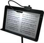 """Littlite MS12/A-HI 12"""" High-Intensity Music Stand Light (without Power Supply)"""