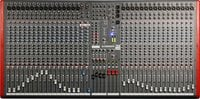 Allen & Heath ZED-436 Mixing Console with USB Port, 32 Mic/Line Inputs, 2 Stereo Line Inputs, 4 Bus, SONAR LE Software