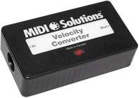 MIDI Velocity Converter