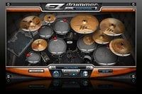 Drum Expansion for EZdrummer/Superior Drummer (Electronic Delivery)