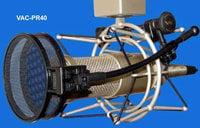 Pop Filter (for Heil Sound PR30 and PR40 Mics)