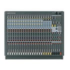 Mixing Console, 24 channel 4 buss