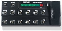 Foot Control for Digitech GSP1101