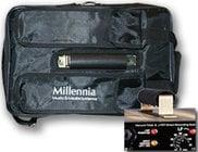 Millennia Media Inc GIG Custom Cordura Nylon Gig Bag for TD-1 Recording System