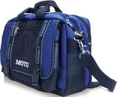 Blue Computer Bag