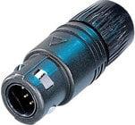 Neutrik OSC8M Neutricon Male Cable Connector