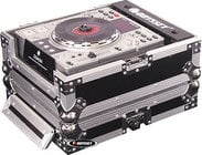 Odyssey FZCDJ CD Player Case (for Large CD Players) FZCDJ