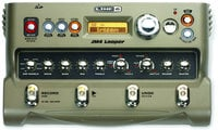 Line 6 JM4-LOOPER JM4 Looper Stompbox Modeler