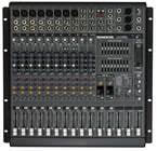 Mackie PPM1012 12-Channel 1600W Desktop Mixer PPM1012