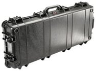 Black Marine Long Case
