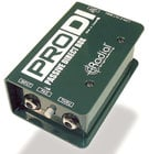 Radial Engineering ProDI Passive Direct Box