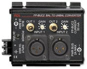 Balanced to Unbalanced Converter
