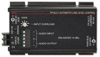 Radio Design Labs FP-ALC1 Single-Channel Mono Automatic Level Control