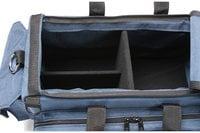 "Cargo Case (21"" L x 8"" W x 10"" H Interior)"