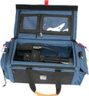 DV Organizer Case  (with Cradle, Straps, LED Lights, etc.)