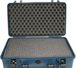 "Hard Case with Foam Interior (14.75"" x 10.5"" x 6.25"" Interior)"