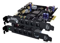 ADAT PCI Express Card 36 Inputs/36 Outputs