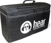 Hear Technologies MBAG-HEAR Tote Back (Soft Case for 8 Hear Back Mixers)