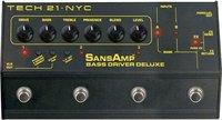 BSDR-DLX-SANSAMP