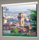 """Da-Lite 91964 50"""" x 67"""" Designer Contour® Manual Matte White Screen with CSR"""