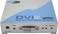 1:2 DVI DL Splitter