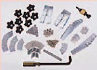 Da-Lite 89875 Fast-Fold Deluxe Repair Kit