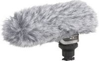 Directional Stereo Camcorder Microphone