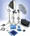 DV Core 250 Lighting Kit (with TO-83 Hard Case)