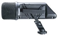 Rode STEREO-VIDEOMIC Stereo Video Camera Mic, SVM