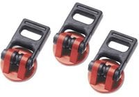 Sachtler 7004-SACHTLER Rubber Feet Set of 3 100/150