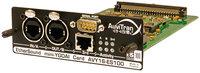 Yamaha AVY16-ES100 16 Channel, Mini YGDAI EtherSound Card, RJ45