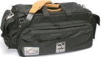 "Porta-Brace CAR-3B  Black Cargo Case (21""L x 8""W x 10""H, with Divider Kit)"