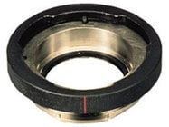 "Lens Mount Adapter 2/3""-1/2"""