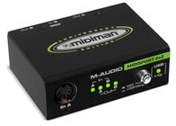 M-Audio MIDISPORT-2X2-ANNIVR USB MIDI 2x2 Interface