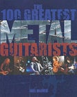 Hal Leonard 00332394  100 Great Metal Guitarists