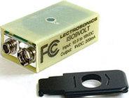 Lectrosonics ISO9VOLTM 9VDC Battery Eliminator for M Door