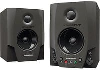 Active Studio Monitors with USB