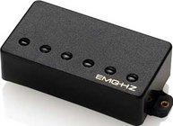 Electric Guitar Pick Up, Passive Humbucker, Vintage Tone, Bridge Position, Ceramic Magnet