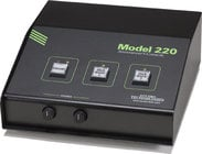 Studio Technologies Model 220 Announcer's Console MODEL-220