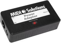 MIDI Solutions POWER-ADAPTER Power Adapter/Extender for MIDI Products