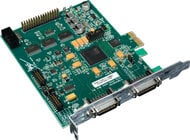 PCI Express Audio Interface Card for Mac